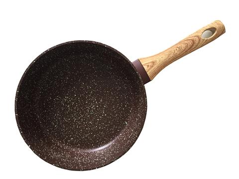 4297 FISSMAN Mosses Stone Сковорода 26 см,  купить