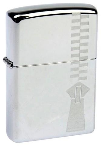 Зажигалка Zippo Zipper
