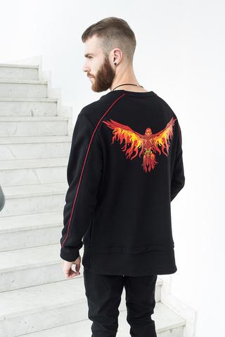 Свитшот FLAME Eagle