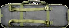 Оружейный кейс МСО-090 l=90см для ВПО-205-01 в сложенном виде и похожих