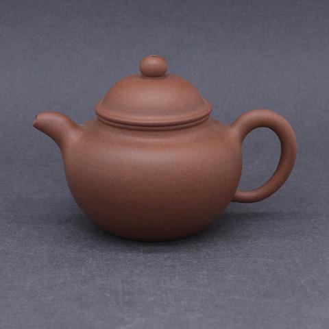 Чайник из исинской глины, 200мл,  131071
