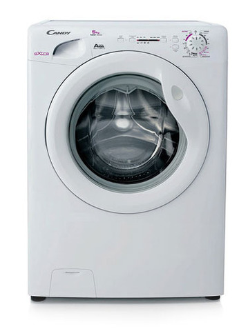 Узкая стиральная машина Candy GC4 1051D-07