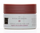 The Ritual of Sakura Body Scrub 125 ml