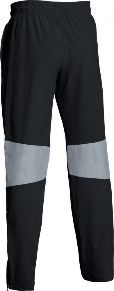 Штаны для бега Under Armour Squad Woven Warm Up Pant  1293912-001