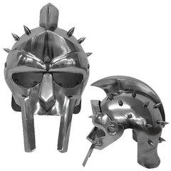 Gladiator - Helmet of the Spaniard