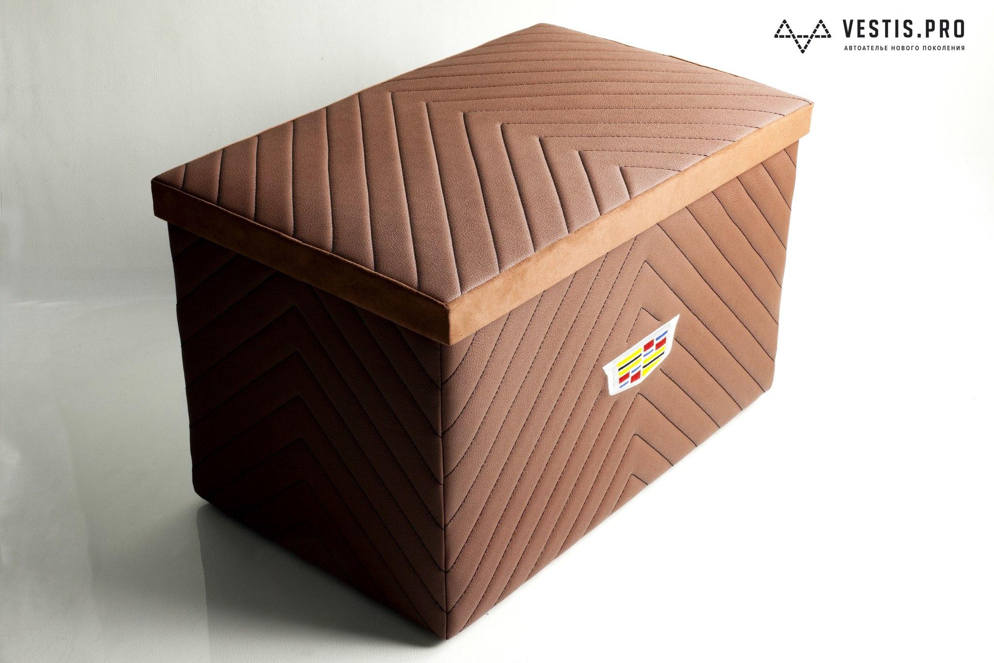 Короб в багажник Vestis