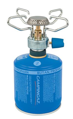 Газовая плитка Campingaz Bleuet 270 Micro Plus + картридж CV 300 (204186S)