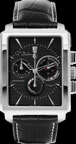 Купить Мужские швейцарские наручные часы L'Duchen D 582.11.31 по доступной цене