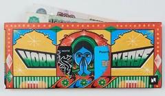 Экологичный бумажник New Deli