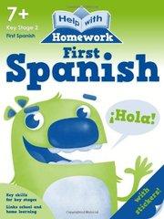 HWH Workbooks 7+: First Spanish
