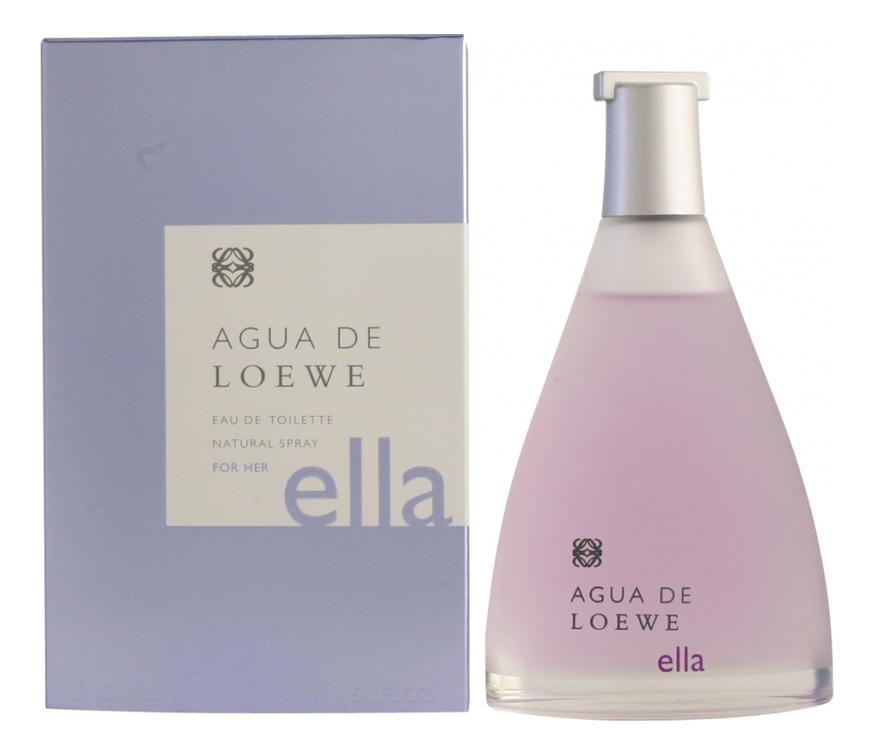 Loewe Agua De Loewe Ella EDT