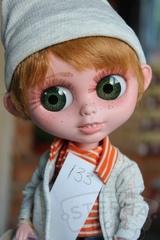 Кукла Тревор Флунн, 32 см