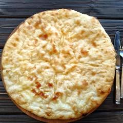 Хачапури с картофелем и сыром, 40 см / 720 г