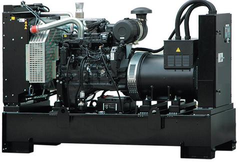 Дизельный генератор Fogo FI 100/400