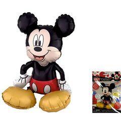 A Микки Маус в упаковке 3D Фигура под воздух, 18