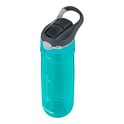 Бутылка для воды Contigo Ashland 720 мл SCUBA