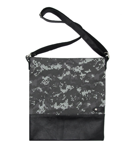 Кожаная сумка Лайт