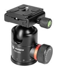 FOTOPRO Tripod X-go Max E+62Q-MH3 профессиональный карбоновый