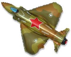 F Мини-фигура, Супер истребитель Военный, 14