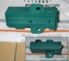 Комплект щеток для электродвигателя стиральной машины Indesit (Индезит)/ Ariston (Аристон) 5х13х35 - 114885, 196964, CAR007UN