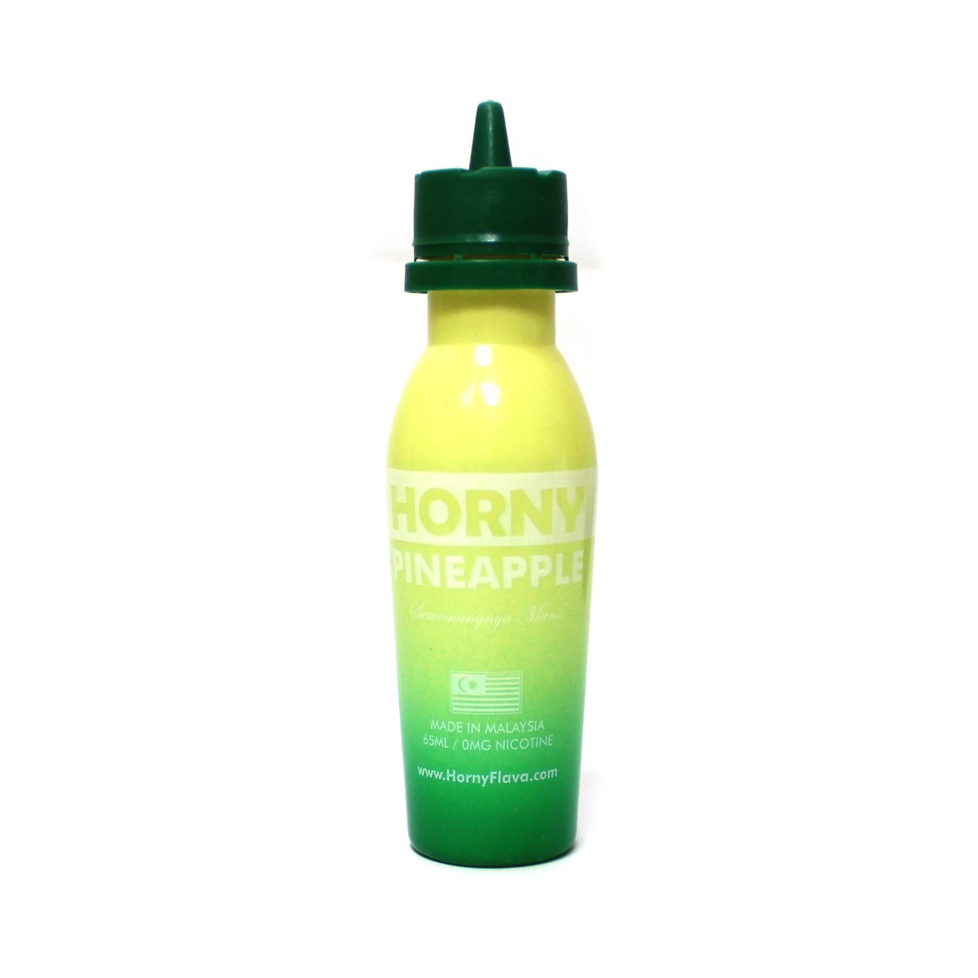 Жидкость Horny Pineapple