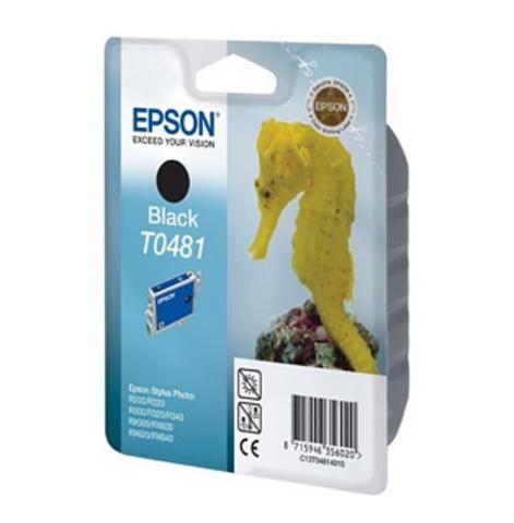 Картридж Epson T048140
