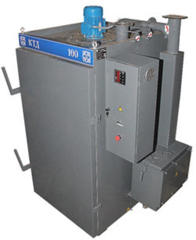 Камера термодымовая электрическая КТД-100