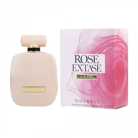 Rose Extase Nina Ricci, Edt, 80 ml