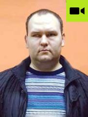 Кожевников Максим Константинович