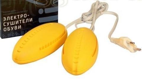 Электрическая сушка для обуви, L-16 SHOExpert