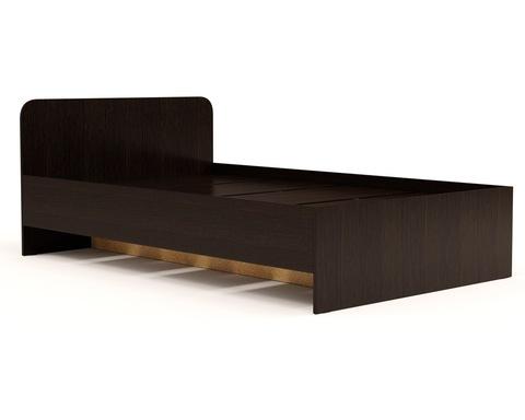Кровать КР-16 венге