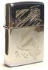 Зажигалка Zippo Oriental design-2