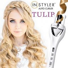 Стайлер для волос InStyler Tulip - плойка для создания локонов