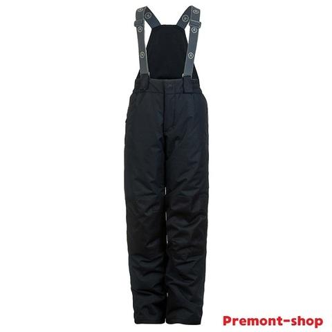 Комплект Premont зимний для мальчиков Эй Би Си WP92260 RED