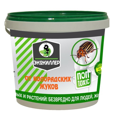 Экокиллер Средство от колорадского жука 1 л