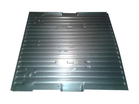 Панель пола задняя (багажника) Уаз 469, Хантер (пр-во ОАО Уаз)