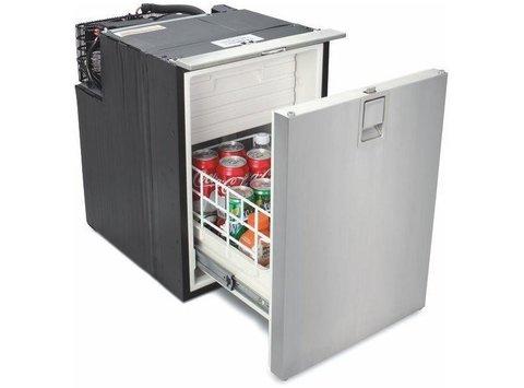 Компрессорный автохолодильник Dometic CoolMatic CRD 50S (50 л, 12/24, встраиваемый)