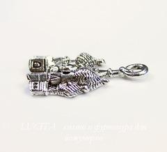 Подвеска Quest Beads