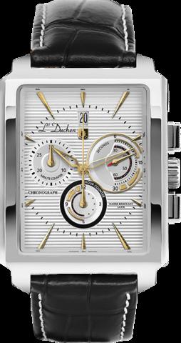 Купить Наручные часы L'Duchen D 582.11.32 по доступной цене