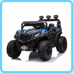 Детский электромобиль C111CC (Полноприводный)