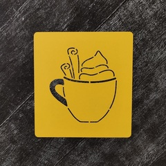 Кофе №3