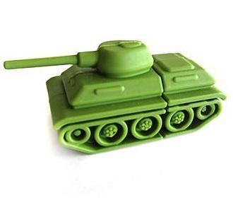 usb-флешка танк оптом