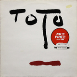 Toto / Turn Back (LP)