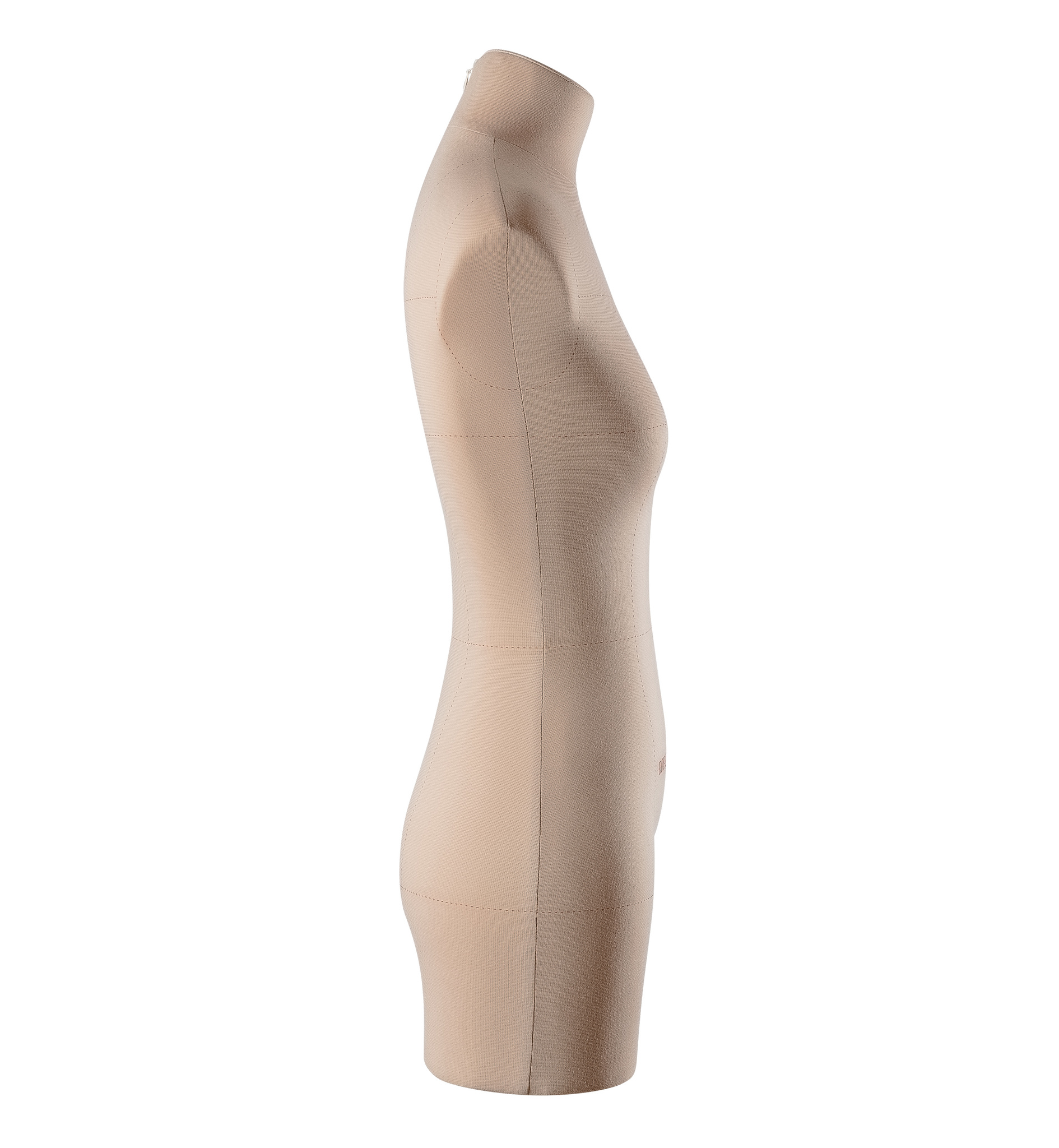Манекен портновский Виктория, комплект Премиум, размер  40, БежевыйФото 3