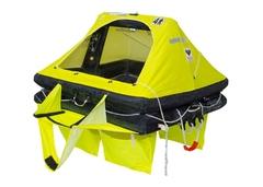 Viking RescYou Ocean / ISO-9650-1 Liferaft, 6 pers