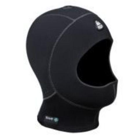 Капюшон неопреновый Waterproof вентилируемый короткий H1 3/5 мм