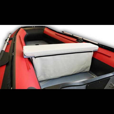 Мягкая накладка с сумкой на банку для лодок серии Seagul (Чайка)