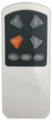 KIT RC HTB набор автоматики с радиопультом для потолочных вентиляторов HTB RC