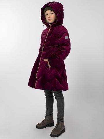 Зимнее пальто Бордо 320 г/м2 (арт. Z 104.01)