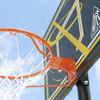 Мобильная баскетбольная стойка DFC KIDSF (щит 112x72cm)
